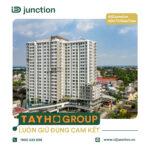 Nhà phát triển uy tín và chuyên nghiệp đứng sau dự án ID Junction là ai?