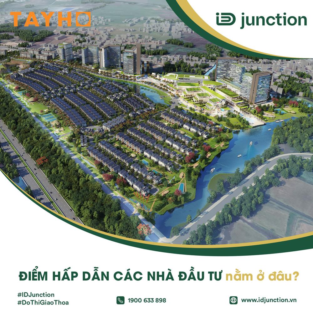 Sân bay thế chân kiềng cuối cùng cho Logistics hub tại Long Thành